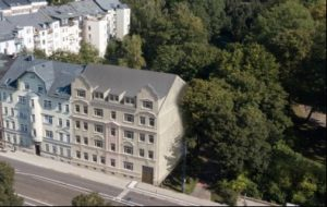 Bernsdorf 300x190 - Denkmalobjekt: Hans-Sachs-Straße Baufortschritt