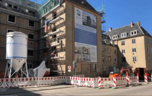 Screenshot 2 300x190 - Denkmalobjekt: Hans-Sachs-Straße Baufortschritt